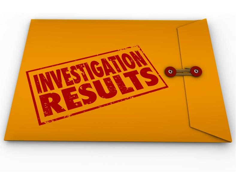 oinvestigation